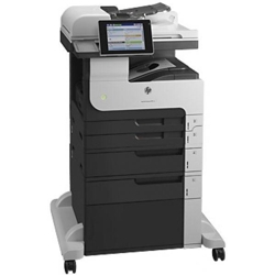 HP LaserJet Enterprise M725f