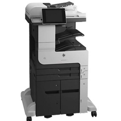 HP LaserJet Enterprise M725z plus