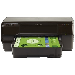 HP OfficeJet 7110 Wide
