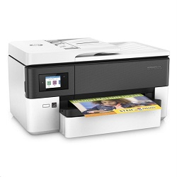 HP Officejet 7740 WF