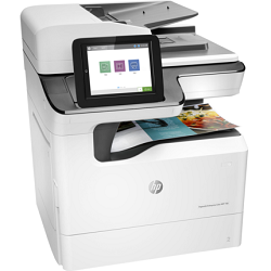HP PageWide Enterprise Color MFP 780dn