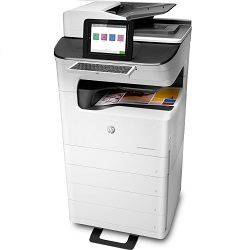 HP PageWide Enterprise Color Flow MFP 785zs