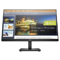 HP ProDisplay P224 AG 21,5